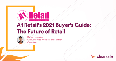 A1 Retail's 2021 Buyer's Guide: The Future of Retail