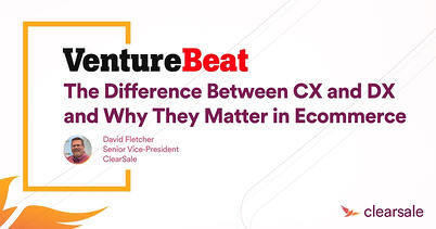 The Difference Between CX and DX and Why They Matter in Ecommerce