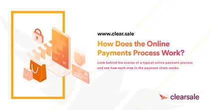 How Does the Online Payments Process Work?