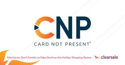 Merchants: Don't Fumble on False Declines this Holiday Shopping Season