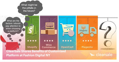 ClearSale Shares Benefits of Customized Platform at Fashion Digital NY