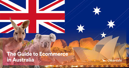 Guide to Ecommerce in Australia