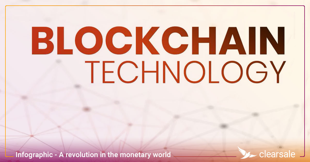 A revolution in the monetary world