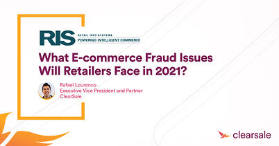 What Ecommerce Fraud Issues Will Retailers Face in 2021?