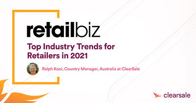 Top Industry Trends for Retailers in 2021