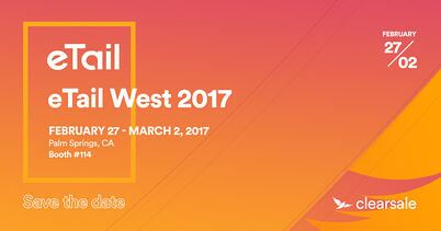 ClearSale Gears up for eTail West