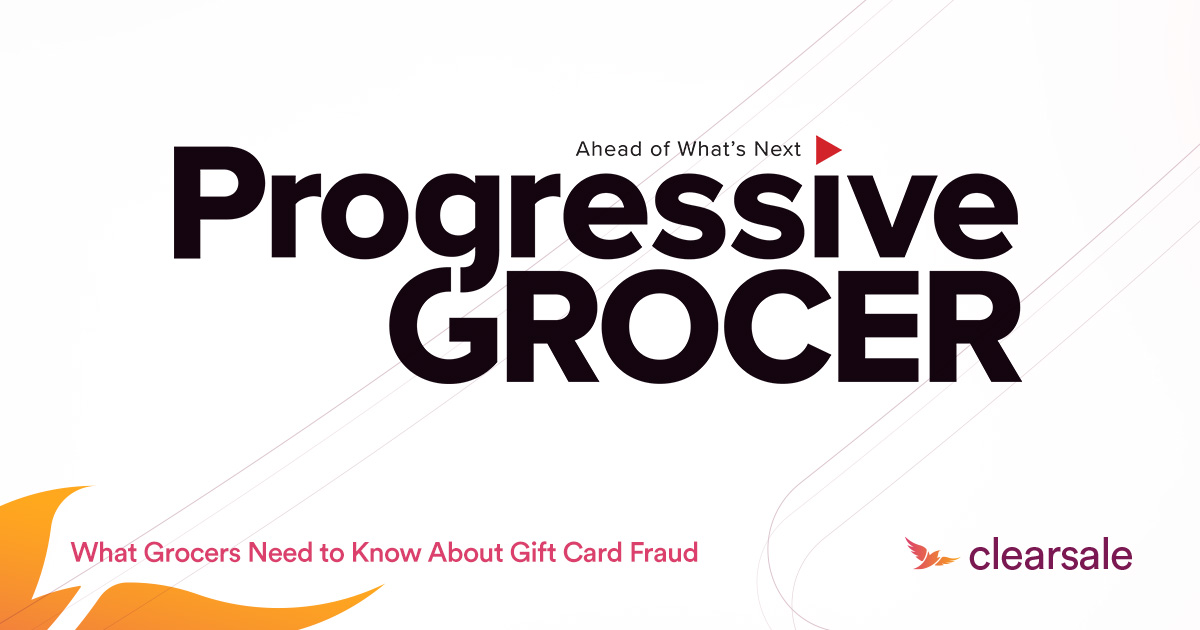 What Grocers Need to Know About Gift Card Fraud
