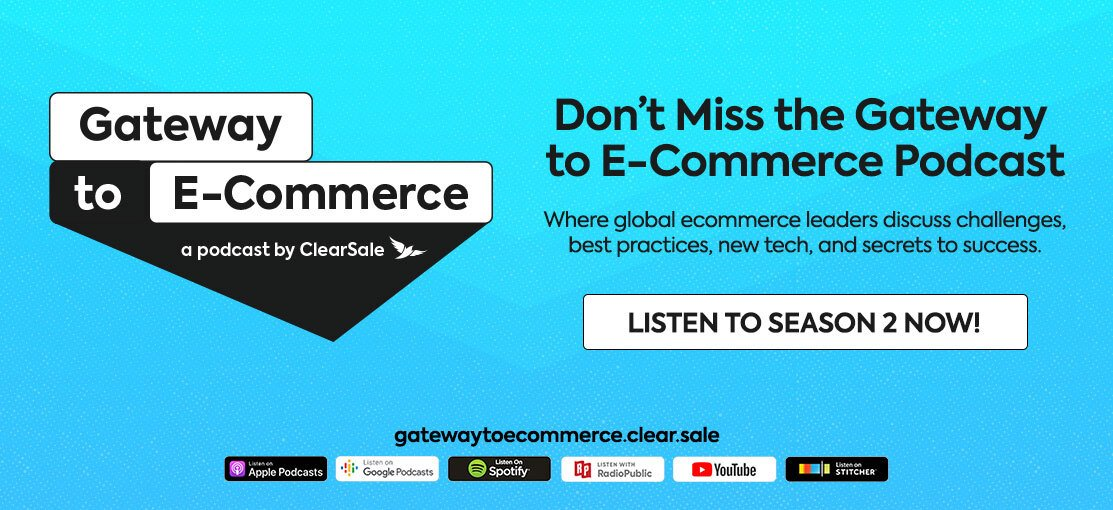 Gateway to E-Commerce returned for Season 2. Access the episodes now!