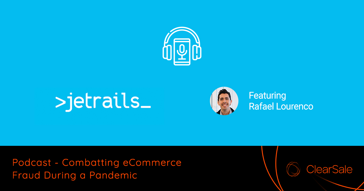 Combatting eCommerce Fraud During a Pandemic