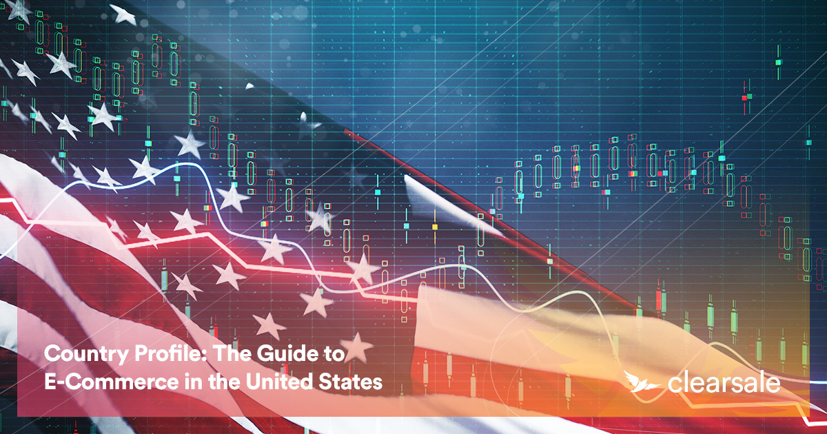 The Guide to Ecommerce in the United States
