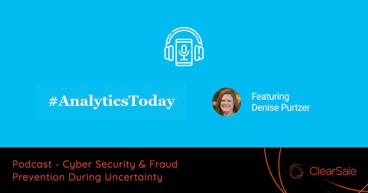 Cyber Security & Fraud Prevention During Uncertainty