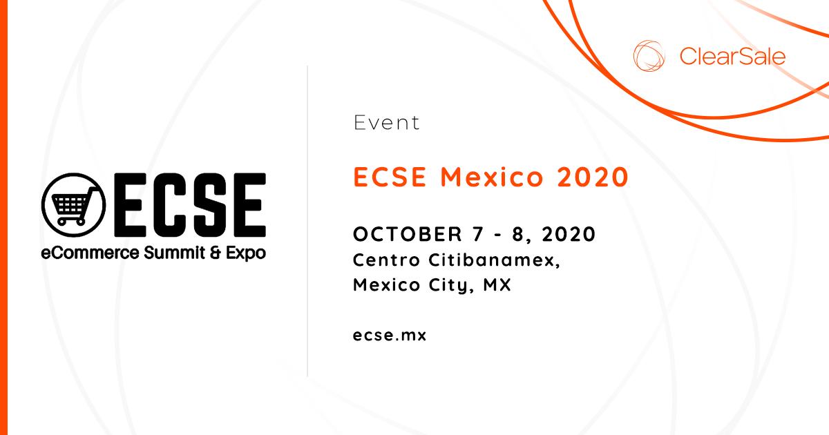 ECSE Mexico 2020