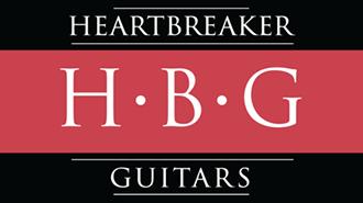 Heartbreaker Guitars