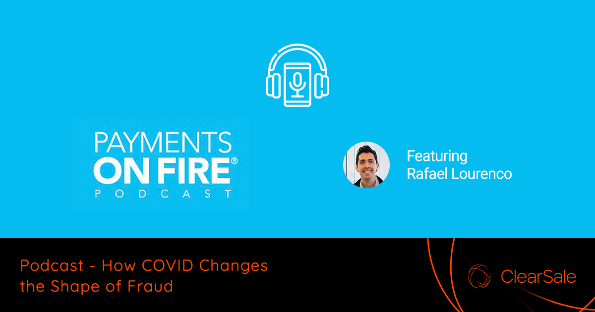 How COVID Changes the Shape of Fraud