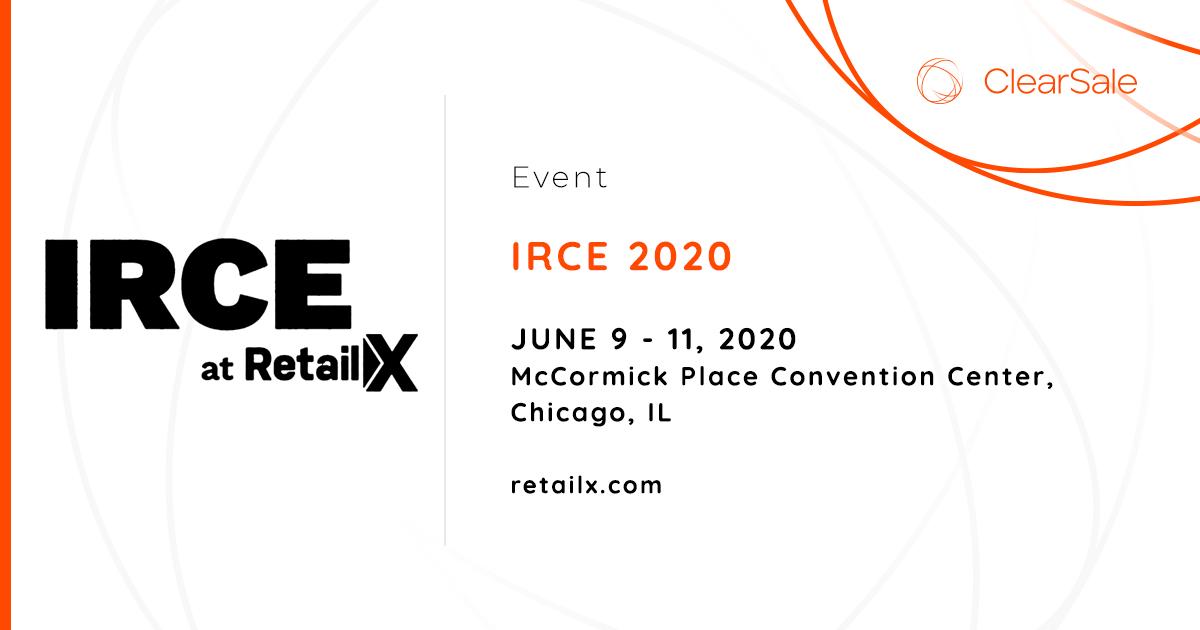 IRCE 2020