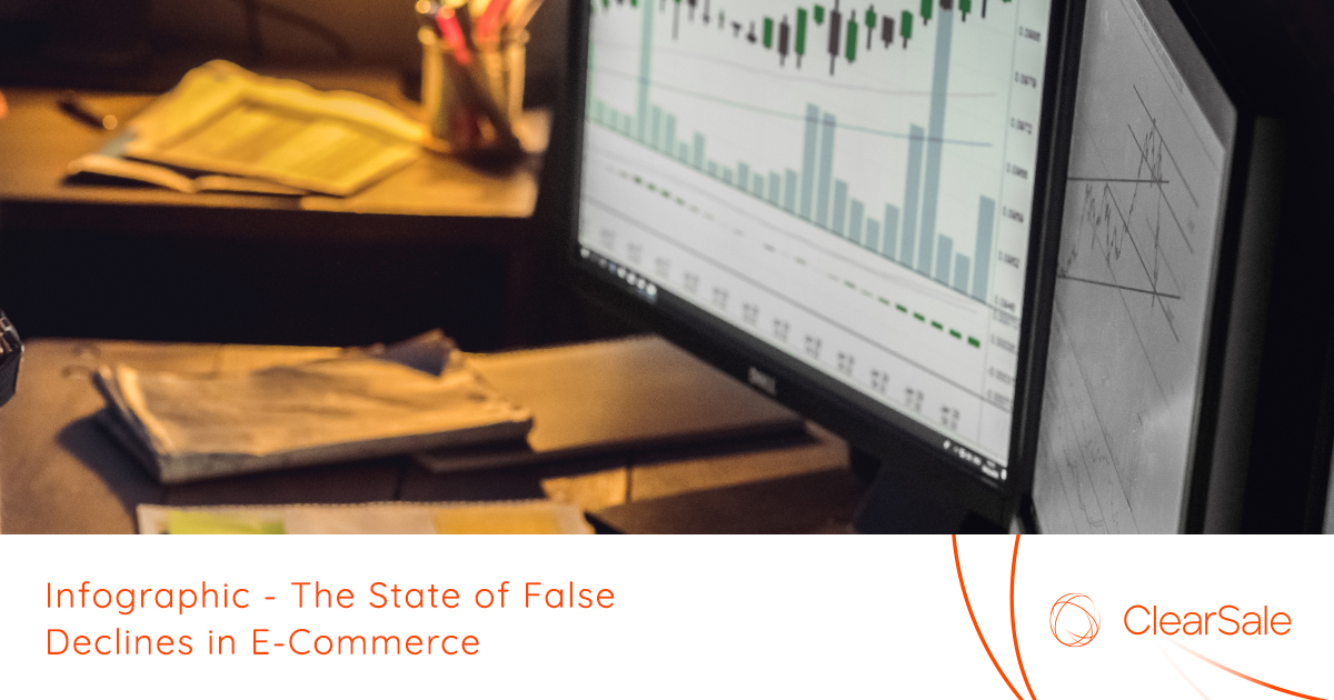 Infographic - The State of False _Declines in E-Commerce