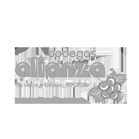 Logo -Bodegas Alianza