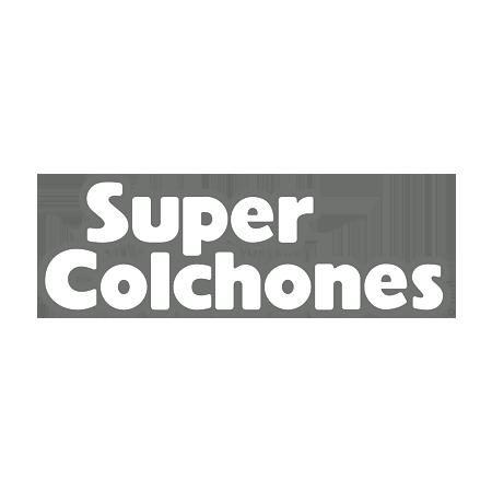 Logo -SuperColchones
