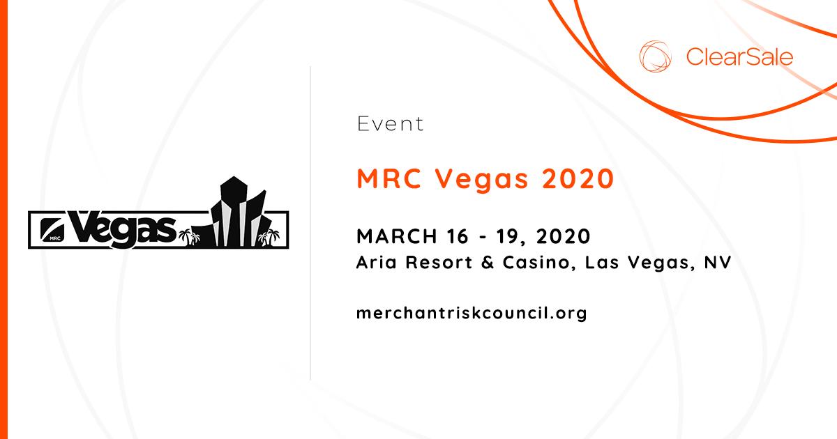 MRC Vegas 2020