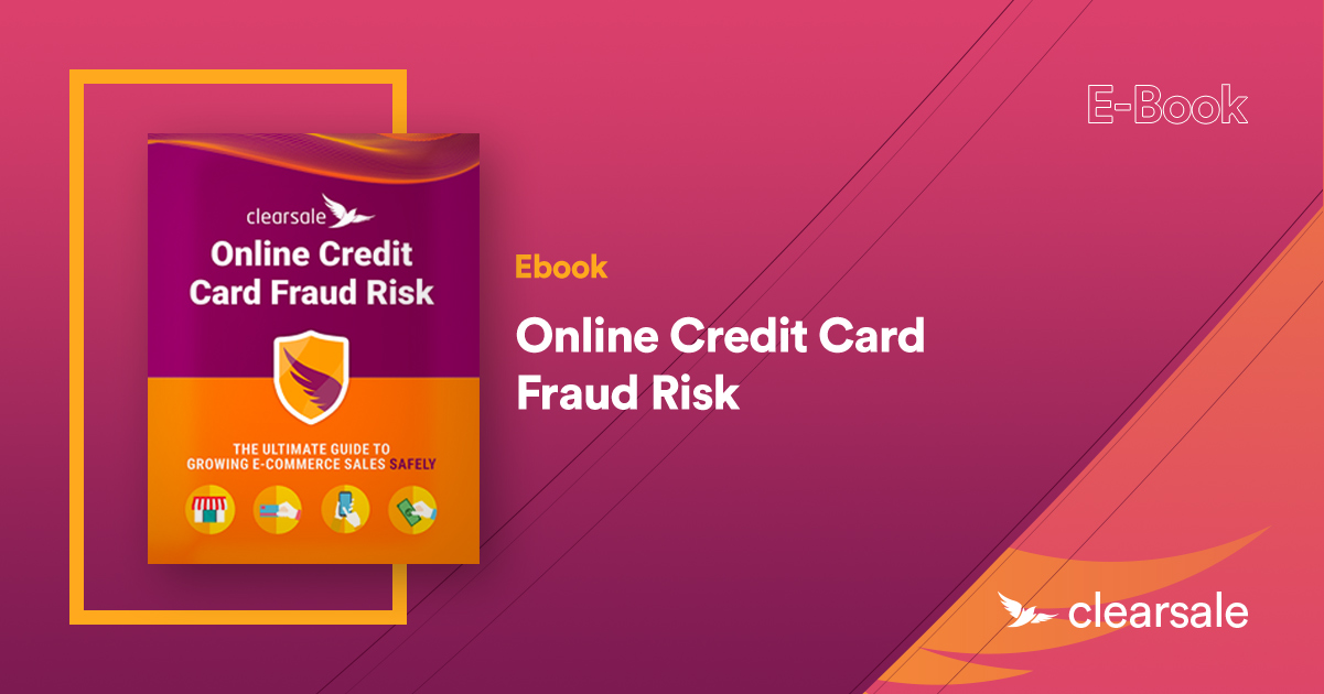 Online Credit Card Fraud Ebook