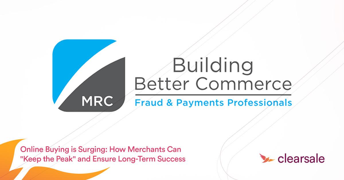 Online Buying is Surging: How Merchants Can