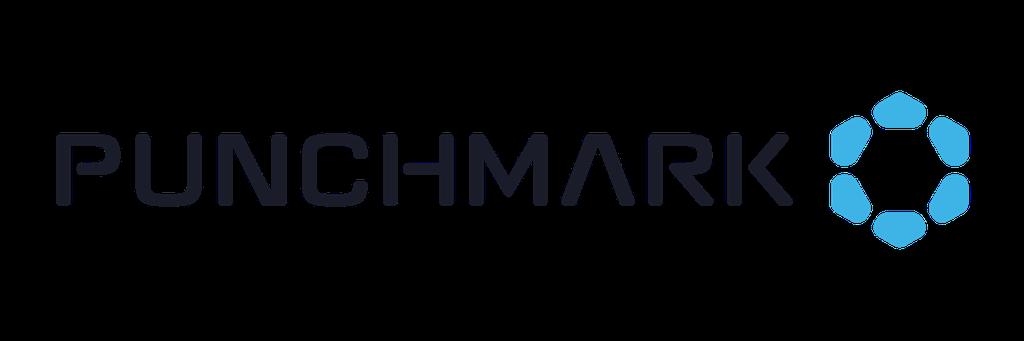 Punchmark logo