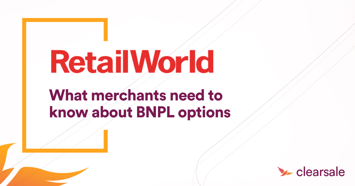 What Merchants Need to Know About BNPL Options