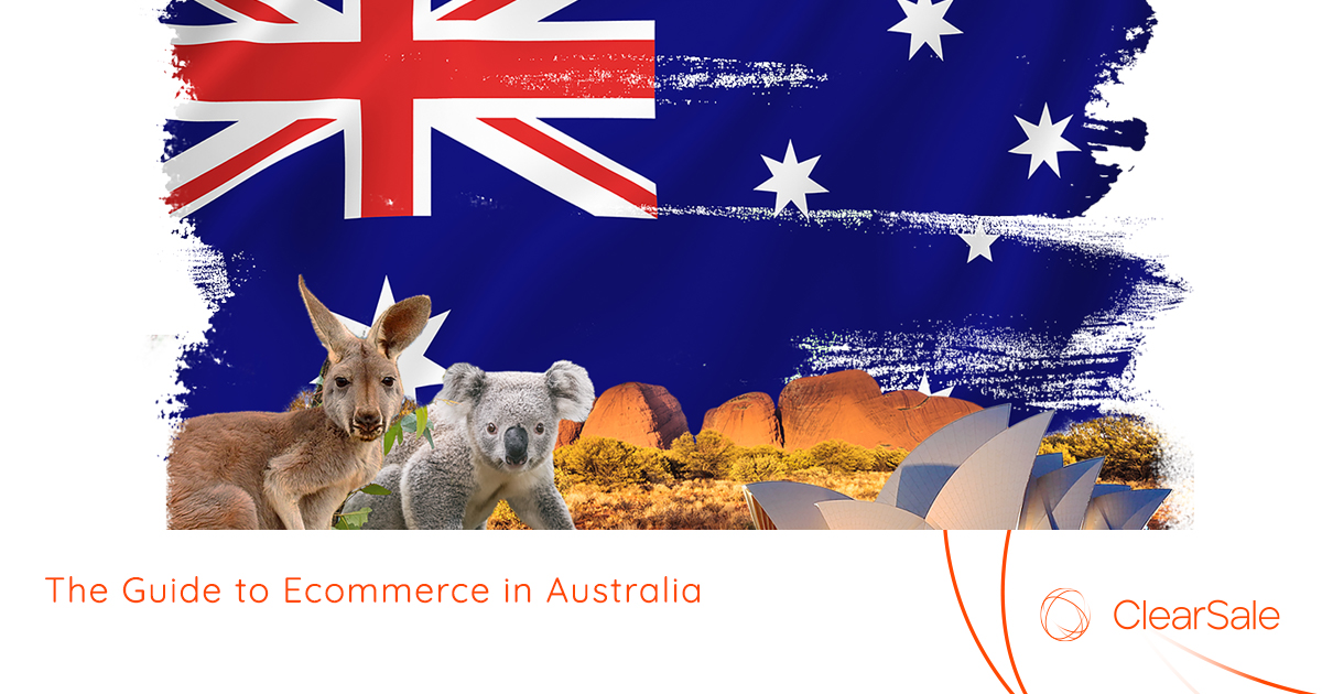 The Guide to Ecommerce in Australia