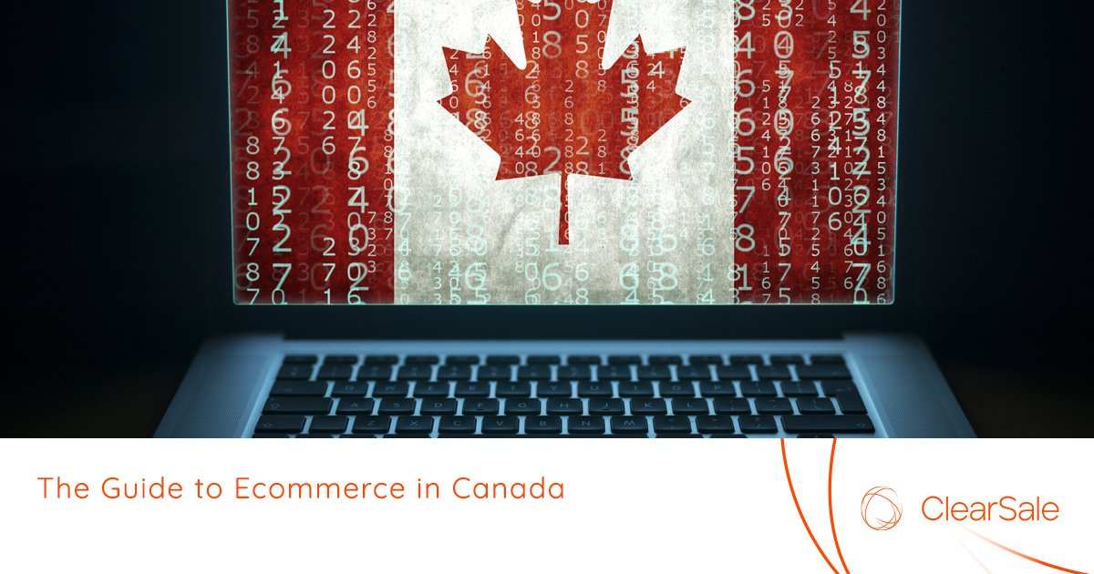 The Guide to Ecommerce in Canada-1