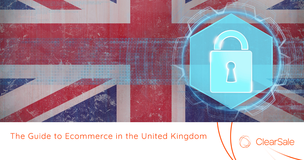The Guide to Ecommerce in the United Kingdom-2