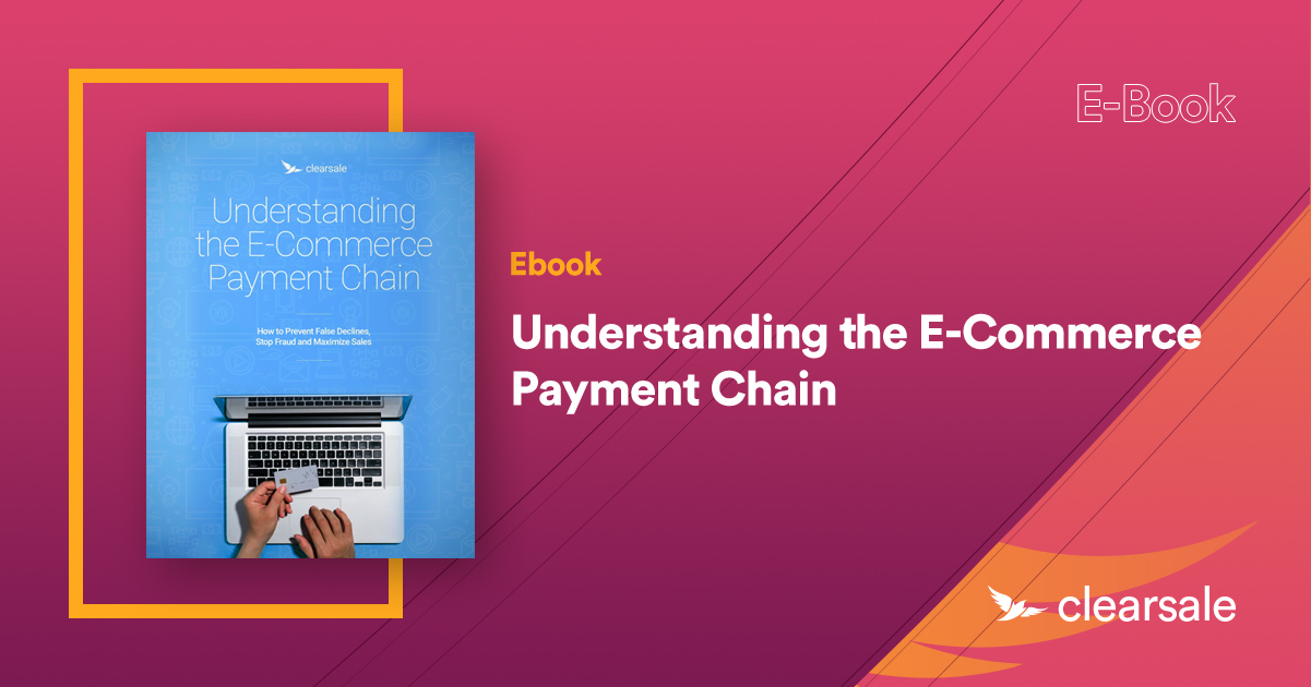 Understanding the ECommerce Payment Chain