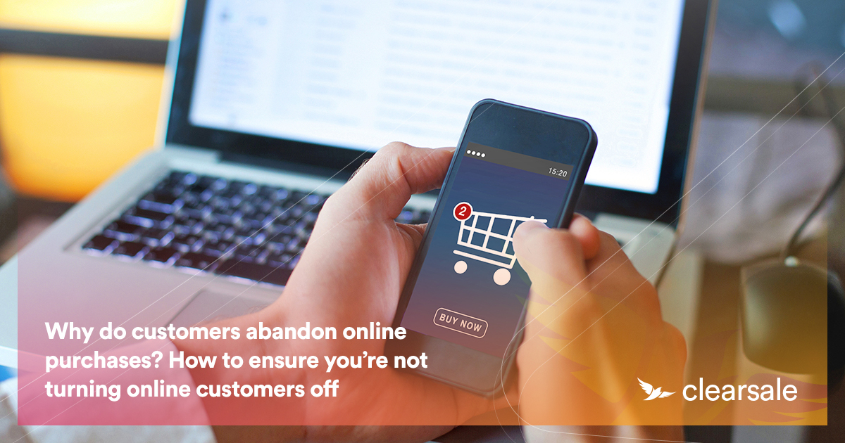 How to ensure customers aren't abandoning post-pandemic purchases