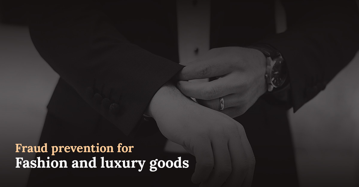 Fashion and luxury goods insights