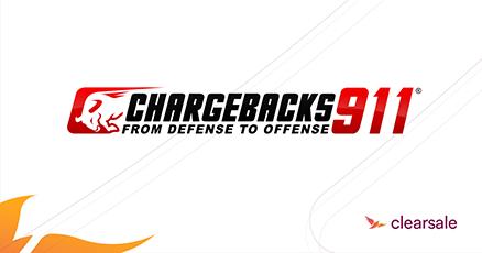 webinar chargebacks911 & ClearSale