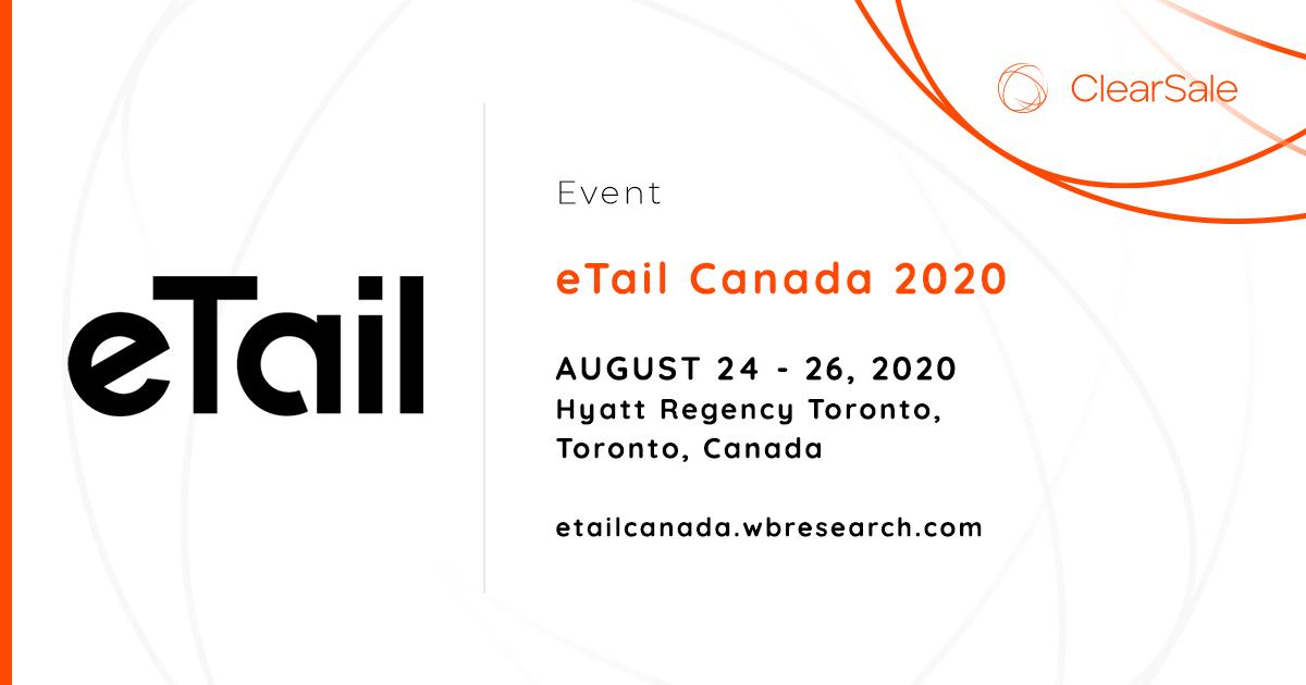 eTail Canada 2020-2