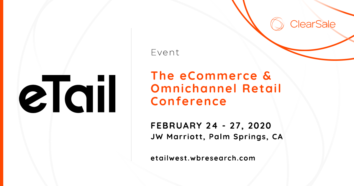 eTail West - The eCommerce & Omnichannel Retail Conference