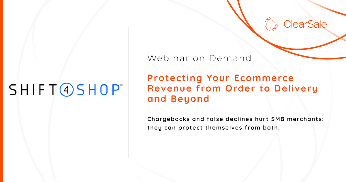 How chargebacks and false declines hurt your business